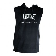 EVERLAST – SWEAT TRENTON SANS MANCHES NOIR