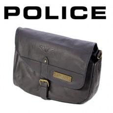 POLICE – BESACE LIGNE UNIQUE BORSA NOIRE PB0697-01