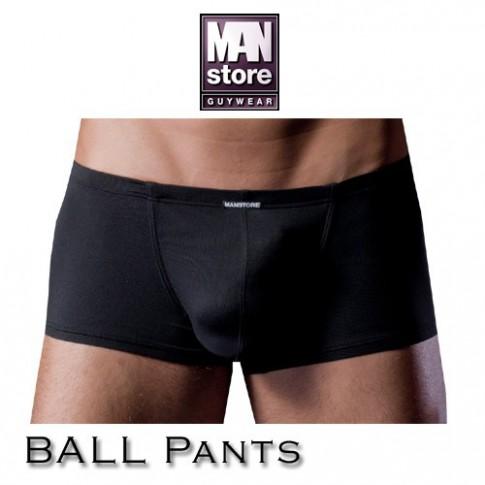 MANSTORE M286 BALL PANTS NOIRE