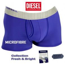 DIESEL - BOXER MICROFIBRE VIOLET FRESH & BRIGHT