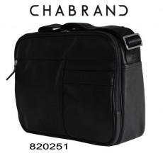 CHABRAND –  GRANDE BESACE REPORTER EN PVC ENDUITE LIGNE EDITION SPECIALE 82025-1