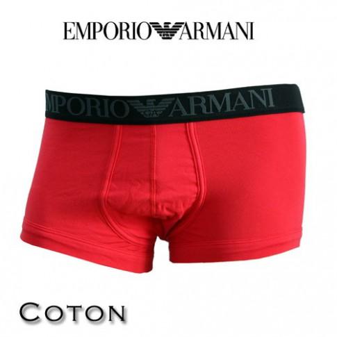 EMPORIO ARMANI BOXER HOMME PARIGAMBA MARINE 11866 3A540 00074