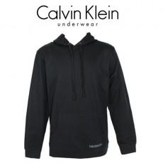 CALVIN KLEIN SWEET D'INTERIEUR / EXTERIEUR COTON NOIR