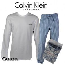CALVIN KLEIN TENUE INTERIEUR PACK CADEAU M4126E WMS