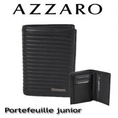AZZARO - PORTEFEUILLE JUNIOR - LIGNE ELEGANTE