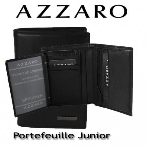 AZZARO - PORTEFEUILLE JUNIOR - LIGNE LORIS