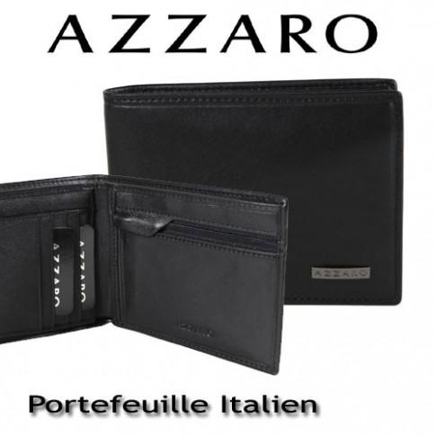 AZZARO - PORTEFEUILLE ITALIEN - LIGNE LORIS