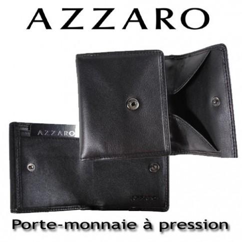 AZZARO - PORTE-MONNAIE - LIGNE LORIS