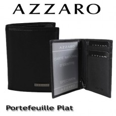 AZZARO - PORTEFEUILLE PLAT - LIGNE LORIS