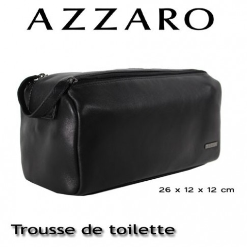 azzaro trousse de toilette ligne loris. Black Bedroom Furniture Sets. Home Design Ideas