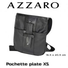 AZZARO - POCHETTE PLATE XS - LIGNE DJERBA