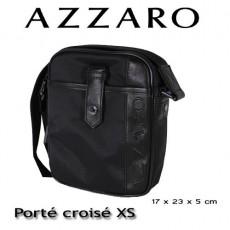 AZZARO - PORTE CROISE TAILLE XS - LIGNE MILANO