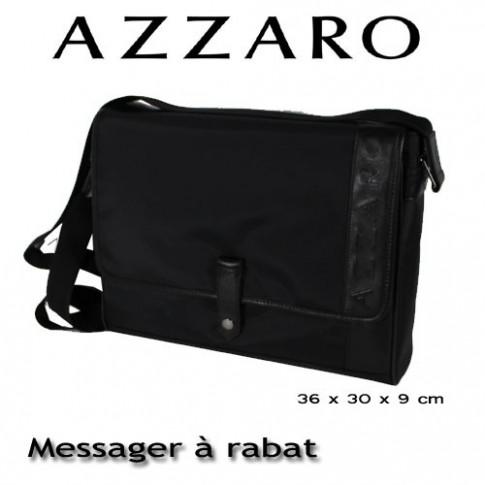 AZZARO - MESSAGER A RABAT - LIGNE MILANO