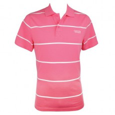 CK SWIMWEAR - POLO ROSE    58062Z1-066