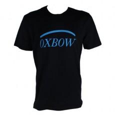 OXBOW - T SHIRT BANANAS NOIR