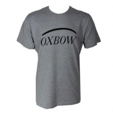 OXBOW - T SHIRT BANANAS GRIS
