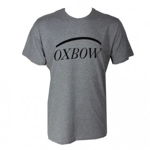 OXBOW - T SHIRT BANANAS GRIS