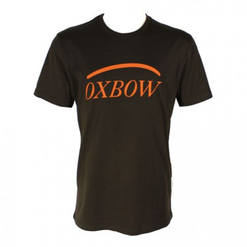 OXBOW - T SHIRT BANANAS MOKA