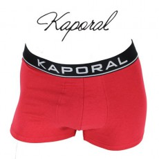 BOXER – KAPORAL BASIC ROUGE