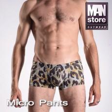 MANSTORE M318 MICRO PANTS WILD
