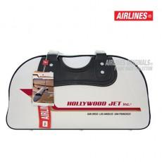 AIRLINES - SAC DE SPORT HOLIWOOD JET