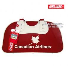 AIRLINES - SAC DE SPORT CANADIAN