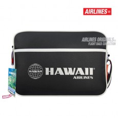 AIRLINES - BESACE RETRO BAG HAWAII