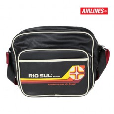 AIRLINES - BESACE TRAVEL BAG RIO SUL