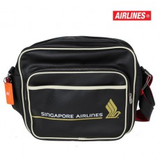 AIRLINES - BESACE TRAVEL BAG SINGAPORE