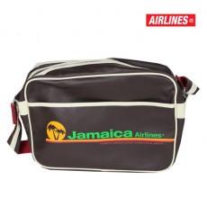 AIRLINES - BESACE RETRO BAG JAMAICA