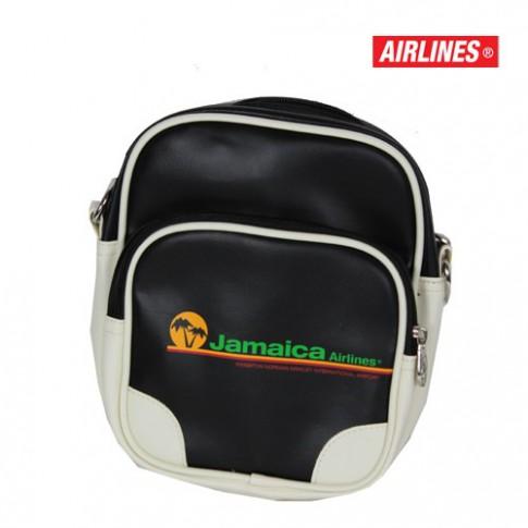 AIRLINES - PETITE BESACE MINI BAG JAMAICA