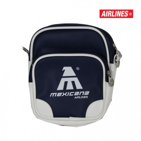 AIRLINES - PETITE BESACE MINI BAG MEXICANA