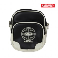 AIRLINES - PETITE BESACE MINI BAG HAWAII