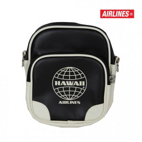 AIRLINES - PETITE BESACE MINI BAG HAWAII