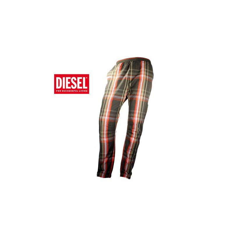 diesel pantalon d interieur workyboy kaky orange. Black Bedroom Furniture Sets. Home Design Ideas