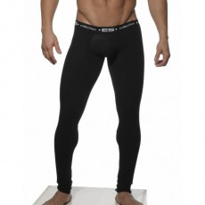 ES 492 LONG JOHN PANTALON NOIR