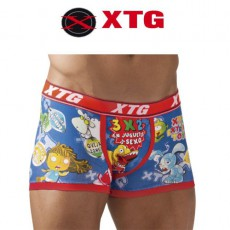 XTG - BOXER EXTREME TOYS