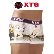 XTG - BOXER PIN UPS