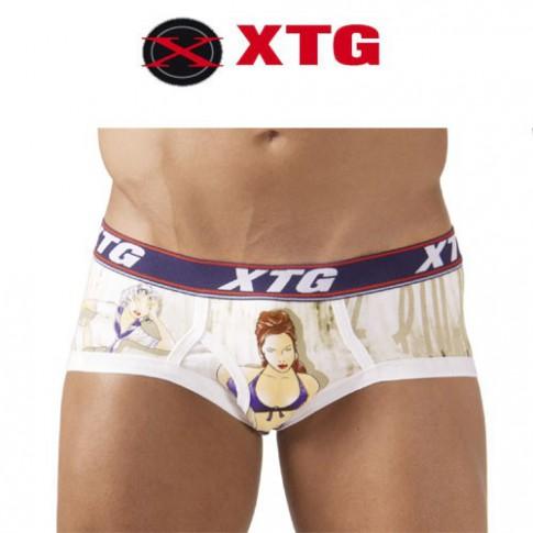 XTG - SLIP PIN UPS