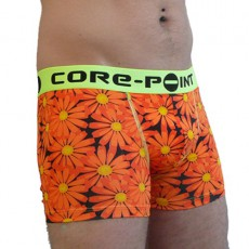 CORE-POINT BOXER SUN FLOWER