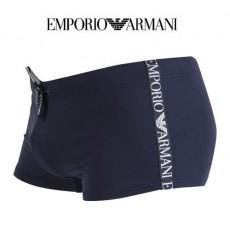 ARMANI - MAILLOT DE BAIN MARINE 211366 4P400 00135