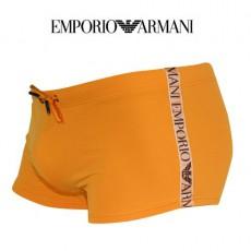 ARMANI - MAILLOT DE BAIN ORANGE 211366 4P400 03162