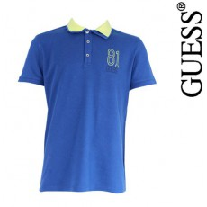 GUESS - POLO PLAYFUL COLORS STANFORD