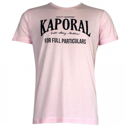 KAPORAL - T-SHIRT MANCHE COURTE SPEEDE ROSE