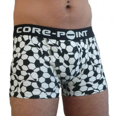 CORE-POINT BOXER SOCCER