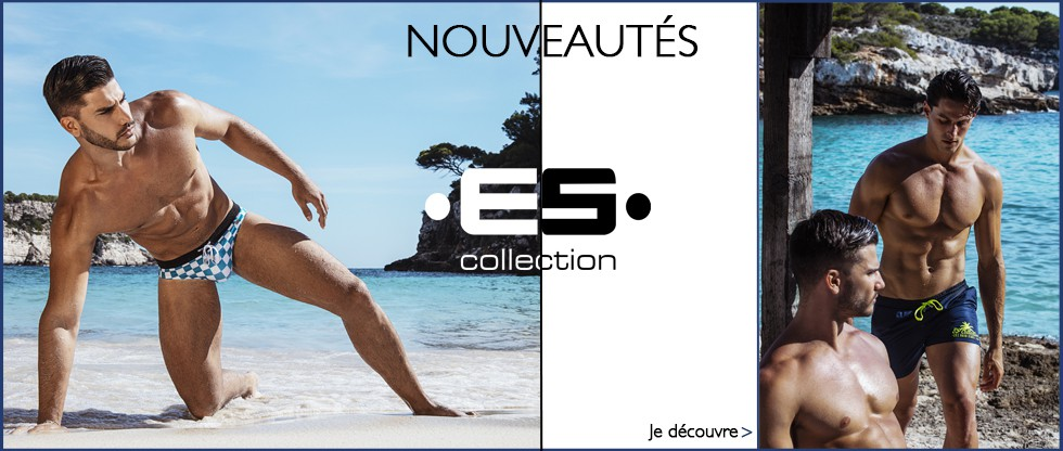 ES COLLECTION ETE 2019