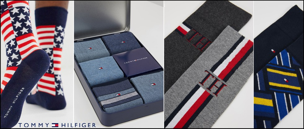 Tommy automne hiver 2019/2020